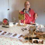 De hobby van Jan Wildschut, klokken en uurwerken.