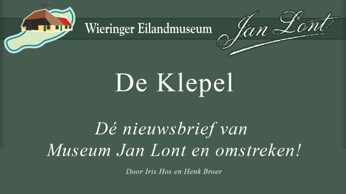 Klepel-Banner