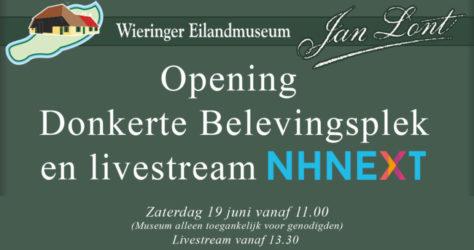 Opening en NHNEXT